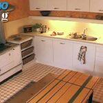 Landhausküche Einrichten Wohnzimmer Landhaus Kche Gemtlich Einrichten Tapetenwechsel Br Landhausküche Gebraucht Badezimmer Weiß Moderne Küche Grau Kleine Weisse