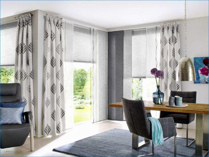 Medium Size of Vorhang Terrassentür Gardinen Balkontr Und Fenster Genial 25 Elegant Fr Bad Wohnzimmer Küche Wohnzimmer Vorhang Terrassentür