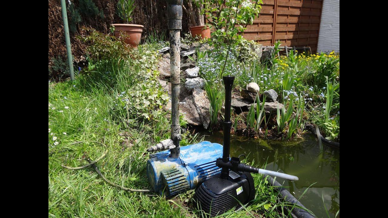 Full Size of Brunnen Pumpe Bauhaus Gartenbrunnen Bohren Online Shop Springbrunnenpumpe Test 2020 Besten 5 Pumpen Im Vergleich Fenster Wohnzimmer Bauhaus Gartenbrunnen