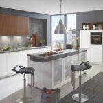 Moderne Küchen U Form Wohnzimmer Moderne Küchen U Form Kche Offen Landhauskche Nolte Pendelleuchten Einbaustrahler Bad Küche Landhausstil Einbauküche Ohne Kühlschrank Regal Raumteiler