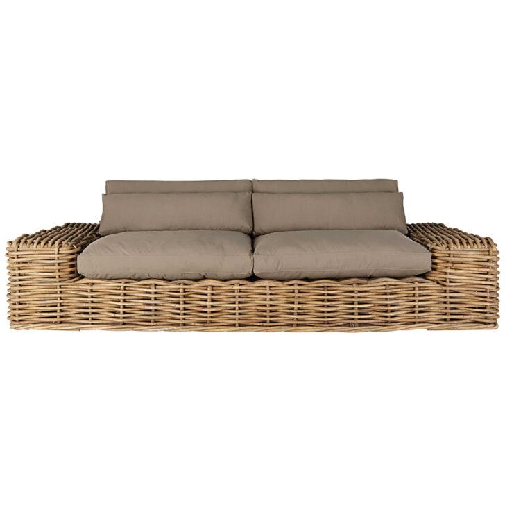 Medium Size of Garten Sofa 2 Sitzer Vidaxl Gartensofa 2 Sitzer Massivholz Akazie Aluminium Polyrattan Couch 3 Aus Rattan Mit Taupefarbenen Kissen Bett Bettkasten 160x200 Wohnzimmer Gartensofa 2 Sitzer
