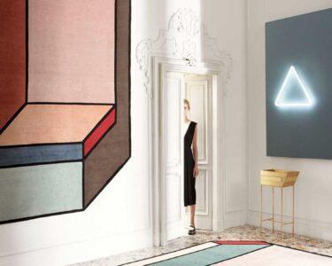 Home 24 Teppiche Wohnzimmer Das Sind 10 Schnsten Designer Teppiche Deco Home Wohnzimmer Affaire Big Sofa Affair Bett