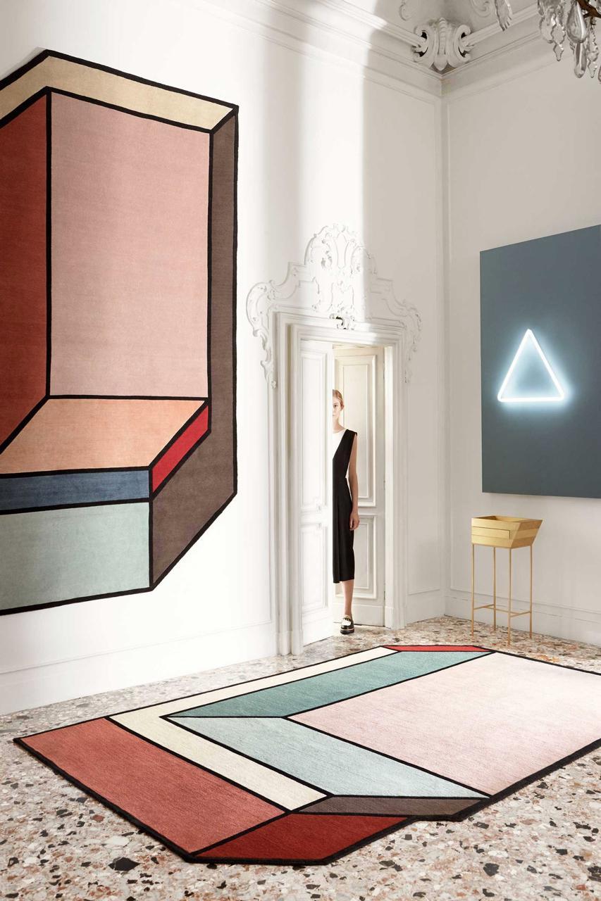 Full Size of Das Sind 10 Schnsten Designer Teppiche Deco Home Wohnzimmer Affaire Big Sofa Affair Bett Wohnzimmer Home 24 Teppiche
