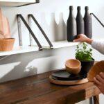 Wandregal Board Bermuda Wandboard In Der Kche Youtube Sitzgruppe Küche Einbauküche Gebraucht Ohne Elektrogeräte Apothekerschrank Waschbecken Billig Wohnzimmer Wandboard Küche