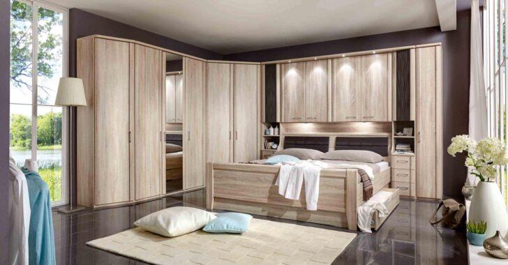 Medium Size of Schlafzimmer überbau Berbau Bettbrcke Berbauschlafzimmer Eiche Sonoma Günstige Komplett Schränke Nolte Landhaus Wandlampe Deckenleuchten Deckenlampe Wohnzimmer Schlafzimmer überbau