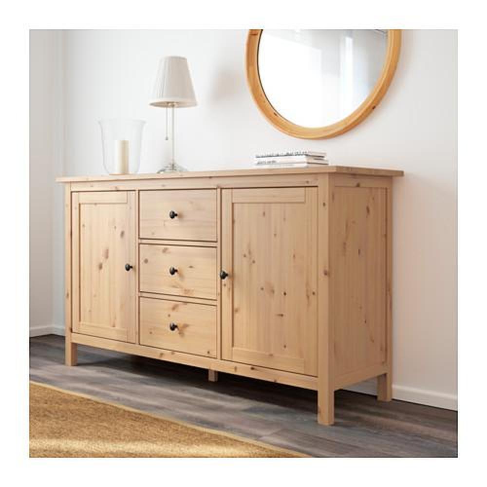 Full Size of Anrichte Ikea Hemnes Hellbraun 20309258 Bewertungen Küche Kosten Sofa Mit Schlaffunktion Modulküche Miniküche Betten 160x200 Bei Kaufen Wohnzimmer Anrichte Ikea