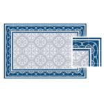 Vinyl Teppich Wohnzimmer Vinyl Teppich Matteo Fliesen 8 Blau Steinteppich Bad Schlafzimmer Fürs Wohnzimmer Vinylboden Badezimmer Küche Für Im Teppiche Verlegen Esstisch