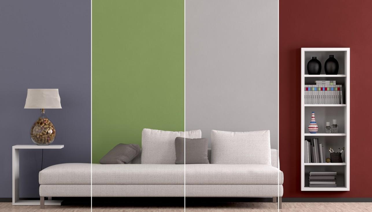 Full Size of Wand Streichen Ideen Fr Muster Wandsprüche Wohnzimmer Schrankwand Wandspiegel Bad Stehlampen Anbauwand Küche Wandverkleidung Teppich Wandbelag Wandbilder Wohnzimmer Wohnzimmer Wand Idee