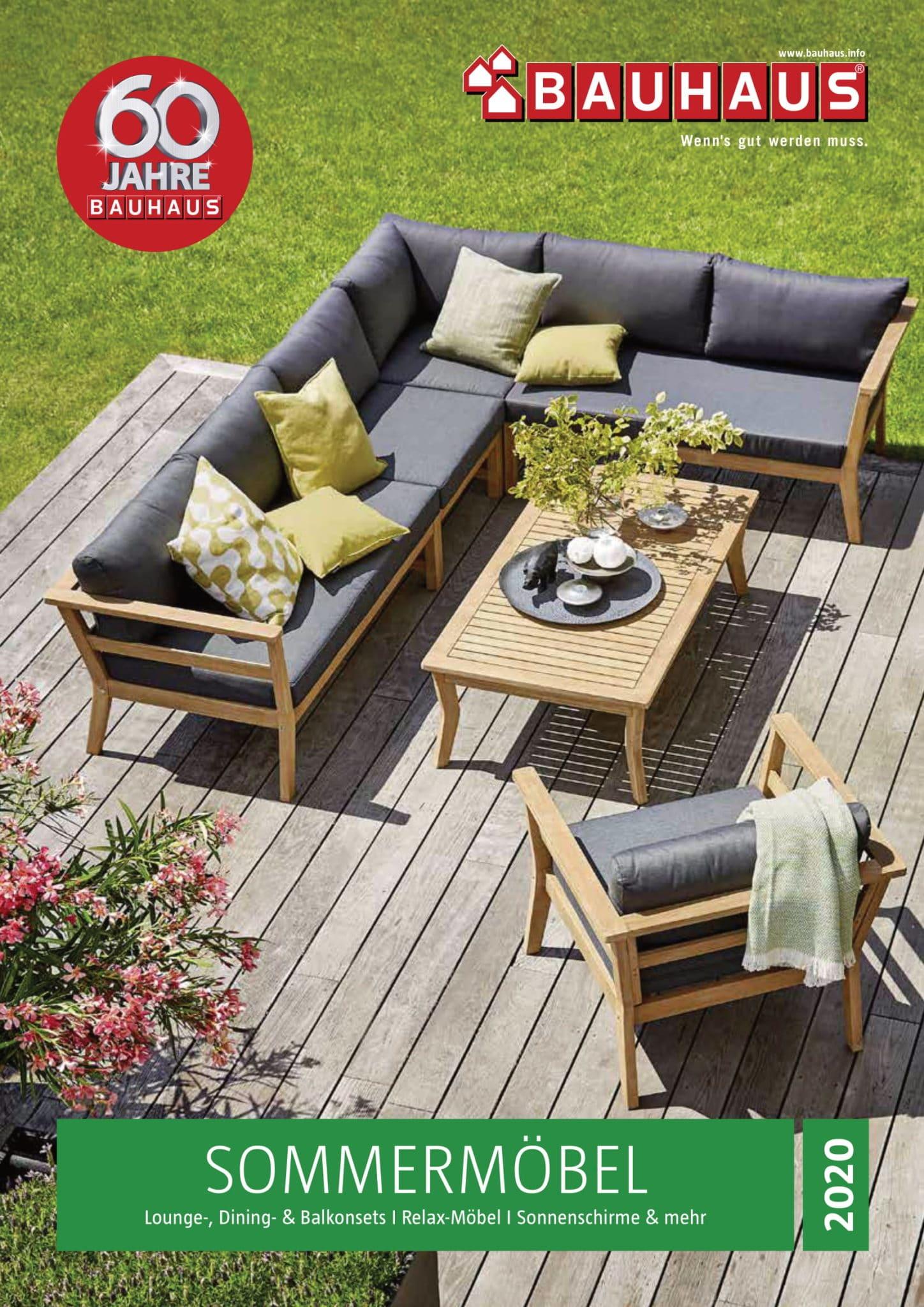 Full Size of Bauhaus Liegestuhl Angebote Gltig Vom 24032020 Bis 31052020 Garten Fenster Wohnzimmer Bauhaus Liegestuhl