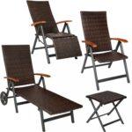 Sonnenliege Rattan Klappbar Wohnzimmer Sonnenliege Rattan Klappbar Gartenliege Ikea Garten Liege Auflage Liegestuhl Holz Ausklappbares Bett Ausklappbar Rattanmöbel Polyrattan Sofa