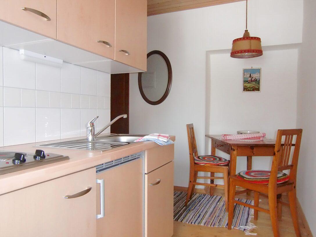Large Size of Ikea Küchenzeile Mini Kchenzeile Heidis Welt Unsere Appartements In Mitschig Küche Kosten Modulküche Betten Bei 160x200 Kaufen Sofa Mit Schlaffunktion Wohnzimmer Ikea Küchenzeile