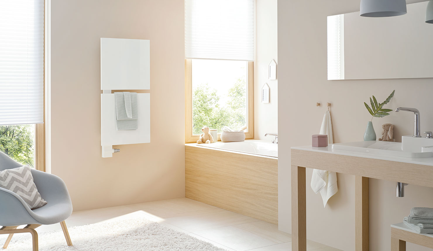 Full Size of Kermi Flachheizkörper Signo Design Und Badheizkrper Wohnzimmer Kermi Flachheizkörper