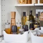 Organisationsideen Fr Deinen Vorratsschrank In 2020 Kchen Küche Kaufen Ikea Betten Bei Sofa Mit Schlaffunktion Miniküche Kosten Modulküche 160x200 Wohnzimmer Ikea Vorratsschrank