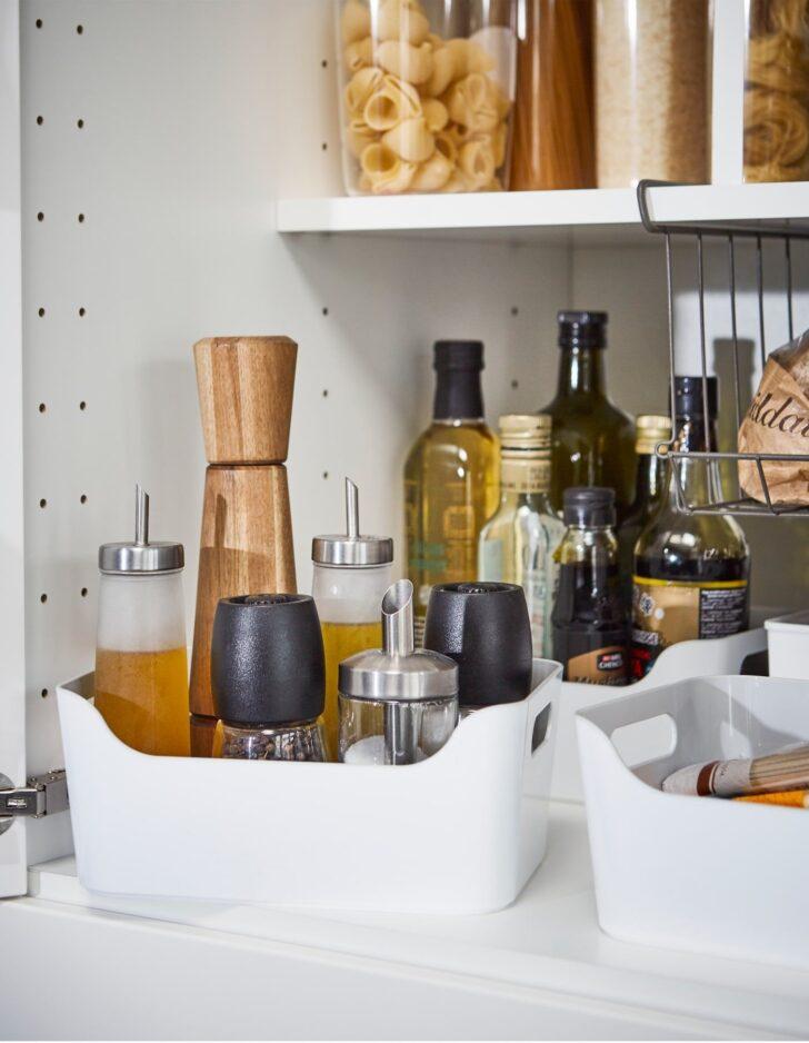 Medium Size of Organisationsideen Fr Deinen Vorratsschrank In 2020 Kchen Küche Kaufen Ikea Betten Bei Sofa Mit Schlaffunktion Miniküche Kosten Modulküche 160x200 Wohnzimmer Ikea Vorratsschrank
