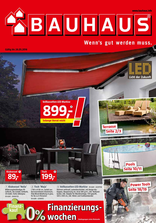 Full Size of Niederdruck Armatur Küche Bauhaus Angebote 28april 24mai2014 By Promoprospektede Scheibengardinen Landhaus Magnettafel Nolte Modulare Sideboard Mit Wohnzimmer Niederdruck Armatur Küche Bauhaus