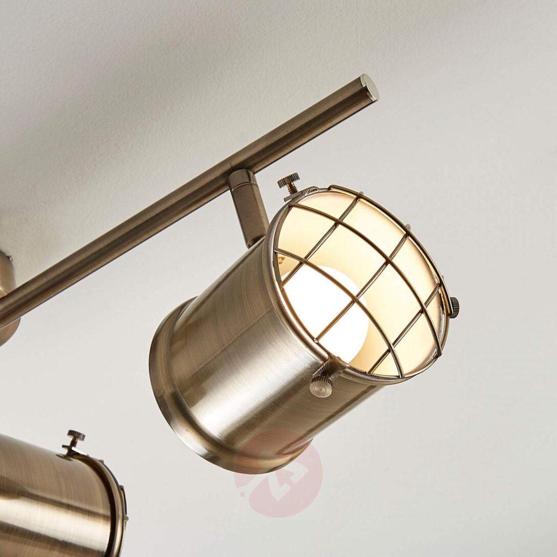Large Size of Led Deckenleuchte Küche Leuchten Leuchtmittel Bro Schreibwaren Holzbrett Klapptisch Ausstellungsstück Vorratsschrank Glaswand Echtleder Sofa Weiß Hochglanz Wohnzimmer Led Deckenleuchte Küche