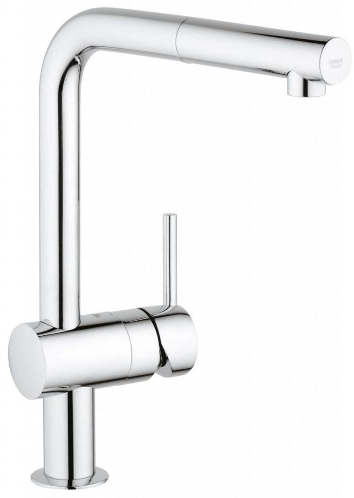 Medium Size of Grohe Wasserhahn Minta 32168 Ab 132 Thermostat Dusche Küche Wandanschluss Bad Für Wohnzimmer Grohe Wasserhahn