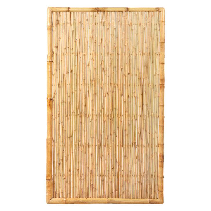 Medium Size of Paravent Bambus Balkon Sichtschutzwand Bett Garten Wohnzimmer Paravent Bambus Balkon