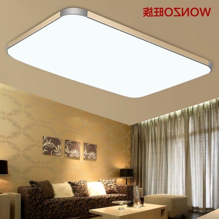 Medium Size of Led Wohnzimmerlampen Dimmbar Lampe Flackert Modern Wohnzimmerlampe Mit Fernbedienung Farbwechsel Lampen Wohnzimmer Amazon Funktioniert Nicht Wohnzimmerleuchten Wohnzimmer Led Wohnzimmerlampe