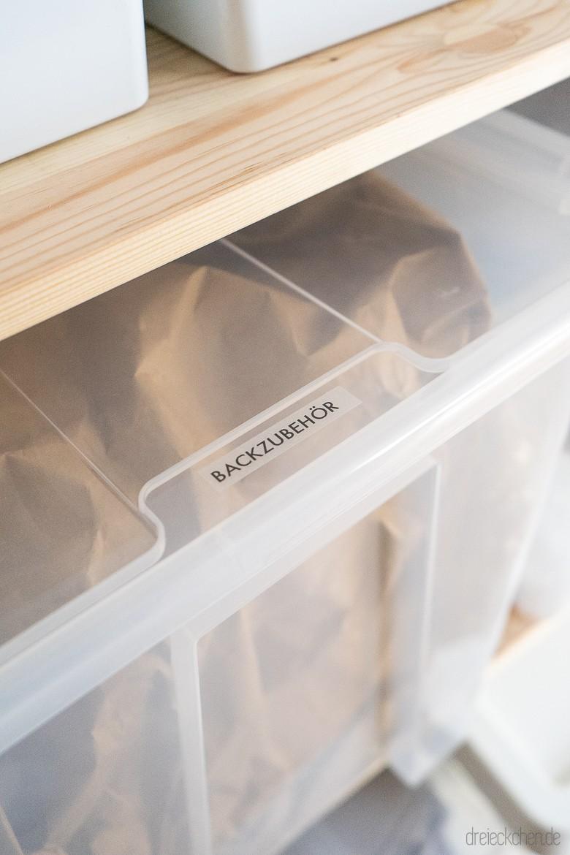 Full Size of Aufbewahrung Küchenutensilien Ordnungssystem Mit Tipps Fr In Abstellraum Und Kche Bett Aufbewahrungsbehälter Küche Betten Aufbewahrungssystem Wohnzimmer Aufbewahrung Küchenutensilien