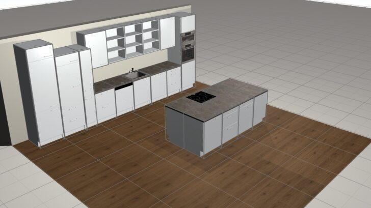 Medium Size of Kchenformen Im Berblick Vor Und Nachteile Küche Kaufen Mit Elektrogeräten Bett Schubladen Weiß Sofa Boxen Esstisch 4 Stühlen Günstig Bettfunktion Wohnzimmer Eckküche Mit Insel