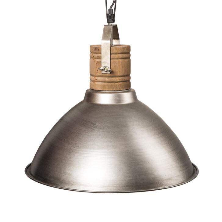 Medium Size of Deckenlampe Industrial Hngelampe Aus Metall Und Holz Pendelleuchte Industry Küche Esstisch Deckenlampen Wohnzimmer Modern Für Bad Schlafzimmer Wohnzimmer Deckenlampe Industrial