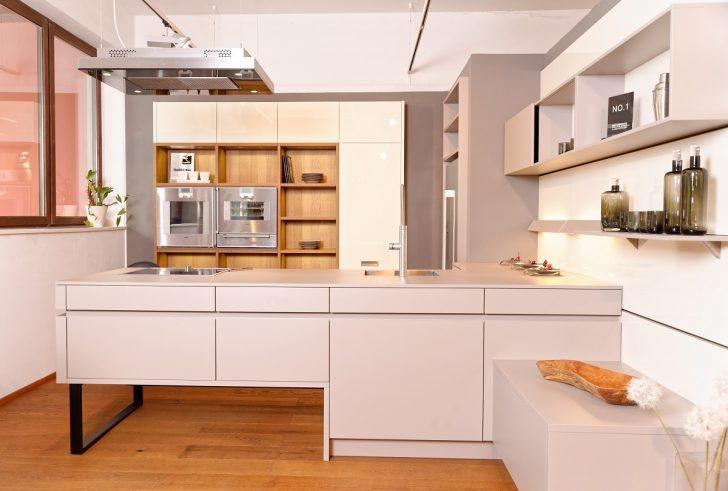 Medium Size of Ausstellungskchen Hochwertigkeit Zum Sonderpreis Wohnzimmer Ausstellungsküchen