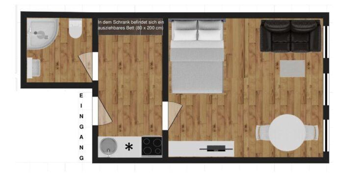 Medium Size of Bett Ausziehbar Gleiche Ebene Ikea 200x200 Komforthöhe Dänisches Bettenlager Badezimmer Kaufen Hamburg Such Frau Fürs Weiße Betten Flach Günstig Holz Wohnzimmer Bett Ausziehbar Gleiche Ebene