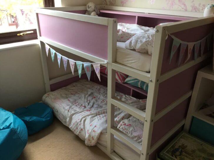 Medium Size of Kura Hack Ikea House Bunk Bed Montessori Double Wohnzimmer Kura Hack