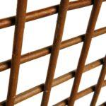 Scherengitter Obi Holz Noor Rankgitter Weide Kaufen Bei Mobile Küche Immobilienmakler Baden Nobilia Regale Einbauküche Fenster Immobilien Bad Homburg Wohnzimmer Scherengitter Obi