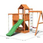 Spielturm Abverkauf Bad Inselküche Kinderspielturm Garten Wohnzimmer Spielturm Abverkauf