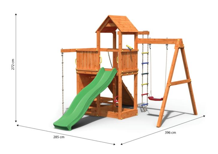 Medium Size of Spielturm Abverkauf Bad Inselküche Kinderspielturm Garten Wohnzimmer Spielturm Abverkauf