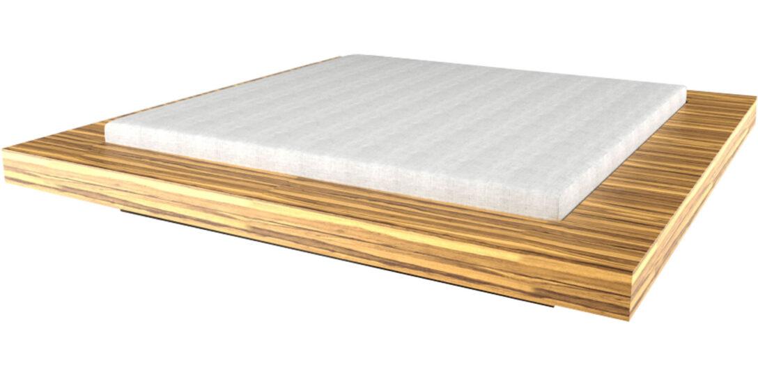 Large Size of Bett Visum Weies Puristisches Design Von Aus Paletten Kaufen Mit Unterbett Rattan Weiß 90x200 Ausstellungsstück Metall Amazon Betten Sitzbank Ruf Lattenrost Wohnzimmer Flaches Bett
