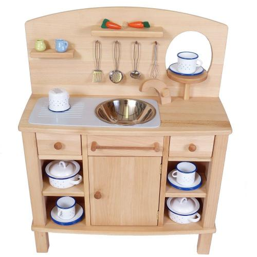 Full Size of Spielküche Kindergarten Spielkche Cinderella Holz Spielzeug Peitz Kinder Wohnzimmer Spielküche
