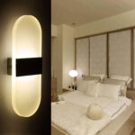 Schlafzimmer Wandlampen 3 Watt 6 8 Led Wandleuchte Fr Betten Lampen Sitzbank Komplette Komplett Günstig Rauch Romantische Mit Lattenrost Und Matratze Set Wohnzimmer Schlafzimmer Wandlampen