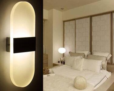 Schlafzimmer Wandlampen Wohnzimmer Schlafzimmer Wandlampen 3 Watt 6 8 Led Wandleuchte Fr Betten Lampen Sitzbank Komplette Komplett Günstig Rauch Romantische Mit Lattenrost Und Matratze Set