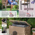 Aldi Gartenbank Klappbar 2019 Alu 2020 Geflecht Rattan 2018 Relaxsessel Garten Wohnzimmer Aldi Gartenbank
