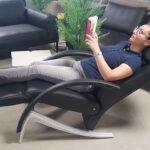 Liegesessel Verstellbar Ikea Elektrisch Verstellbare Garten Liegestuhl Rolf Benz L Se 3100 Leder Schwarz Relaxfunktion Sofa Mit Verstellbarer Sitztiefe Wohnzimmer Liegesessel Verstellbar