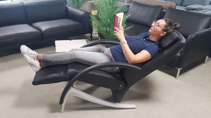 Medium Size of Liegesessel Verstellbar Ikea Elektrisch Verstellbare Garten Liegestuhl Rolf Benz L Se 3100 Leder Schwarz Relaxfunktion Sofa Mit Verstellbarer Sitztiefe Wohnzimmer Liegesessel Verstellbar