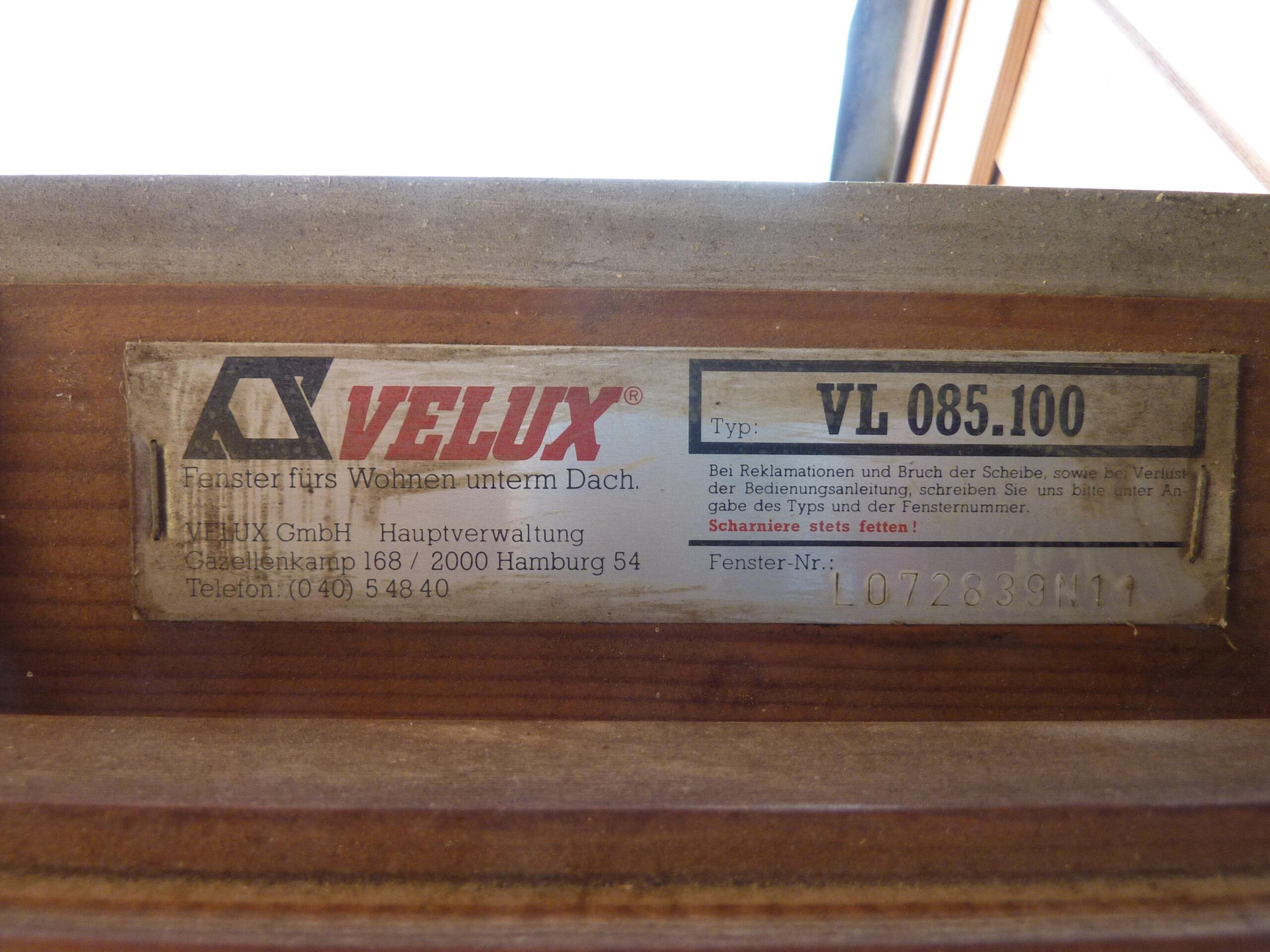 Full Size of Verdunkelungsrollos Fr Alte Vl Holzfenster Frage Antwort Velux Fenster Preise Kaufen Rollo Einbauen Ersatzteile Wohnzimmer Velux Scharnier
