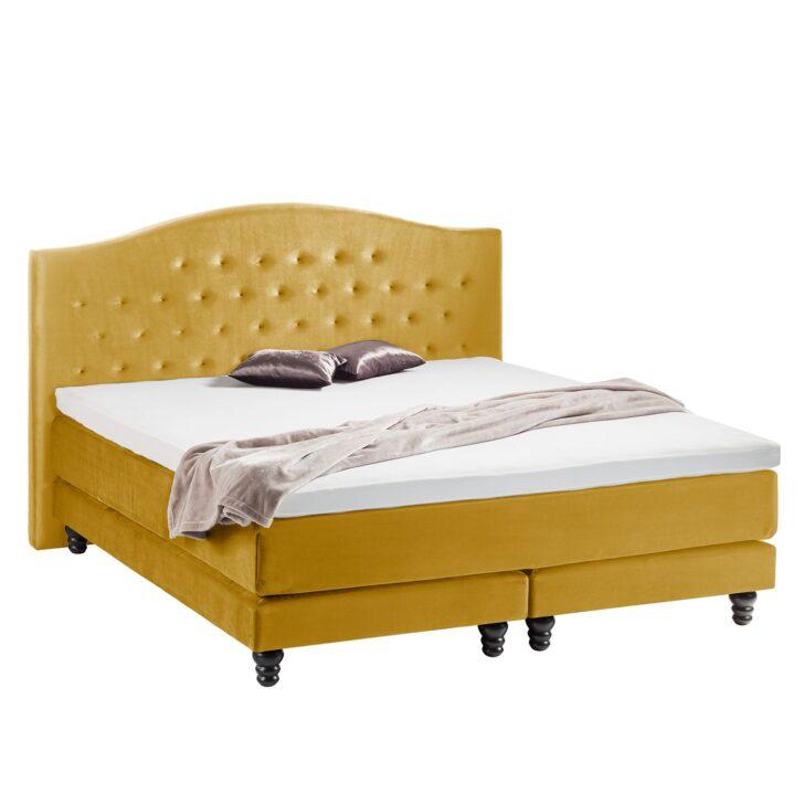 Medium Size of Boxspringbett Beige Samt 23 Sparen La Chatre Nur 999 Sofa Schlafzimmer Set Mit Wohnzimmer Boxspringbett Beige Samt
