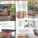 Modulküche Edelstahl Neoculina Modulkche In Der Presse Holz Edelstahlküche Gebraucht Garten Ikea Outdoor Küche Wohnzimmer Modulküche Edelstahl