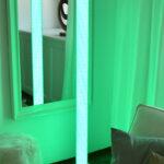 Stehlampe Wohnzimmer Schlafzimmer Stehlampen Wohnzimmer Kristall Stehlampe