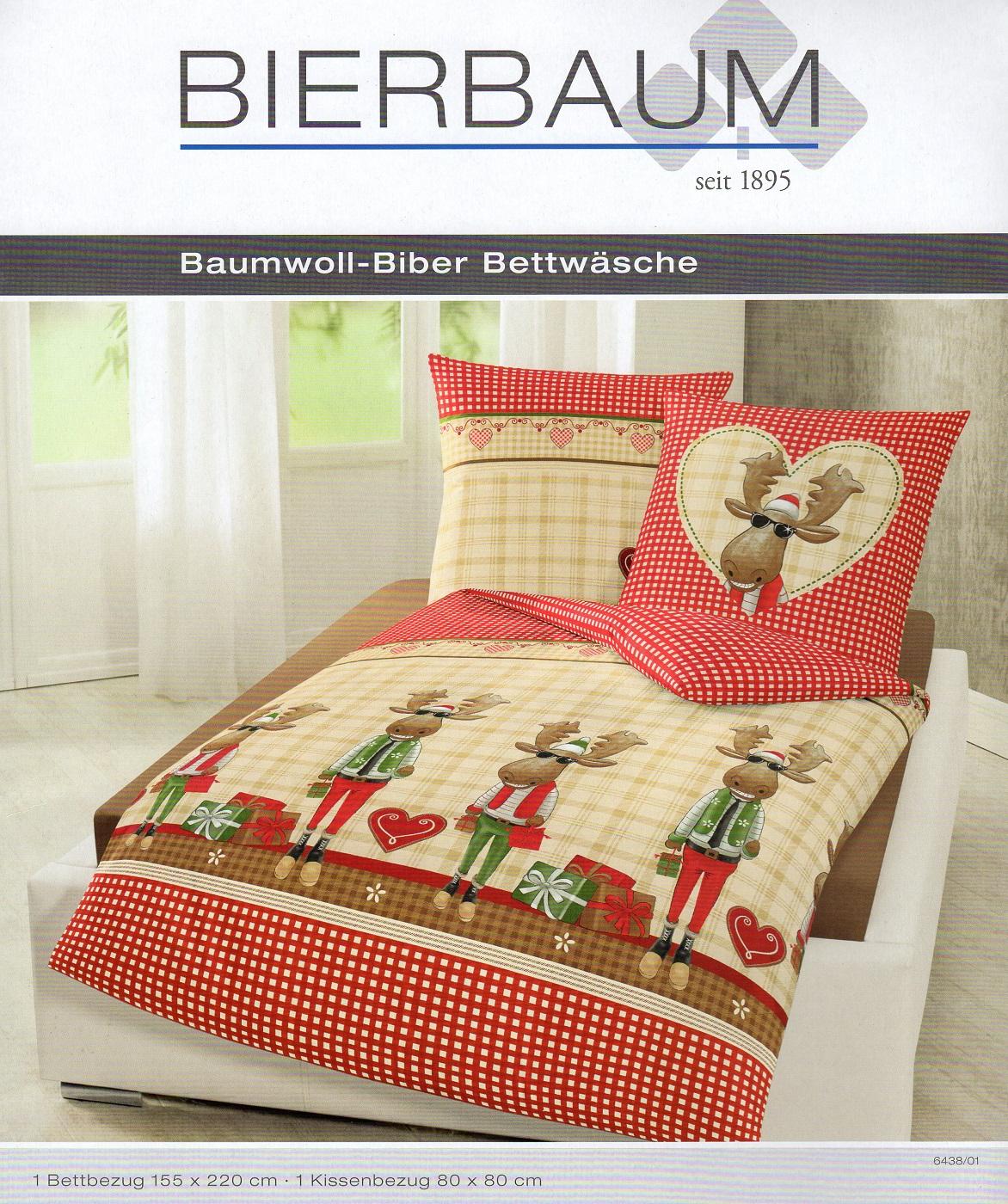 Full Size of Bierbaum Biber Bettwsche Lustiger Elch 155 220 Cm Baumwolle Bettwäsche Sprüche Lustige T Shirt T Shirt Wohnzimmer Lustige Bettwäsche 155x220