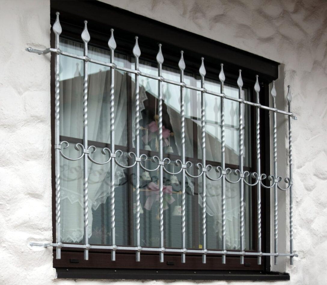 Large Size of Fenstergitter Einbruchschutz Modern Obi Schmiedeeisen Ohne Bohren Fenster Küche Weiss Deckenleuchte Schlafzimmer Einbruchschutzfolie Gitter Tapete Wohnzimmer Wohnzimmer Fenstergitter Einbruchschutz Modern