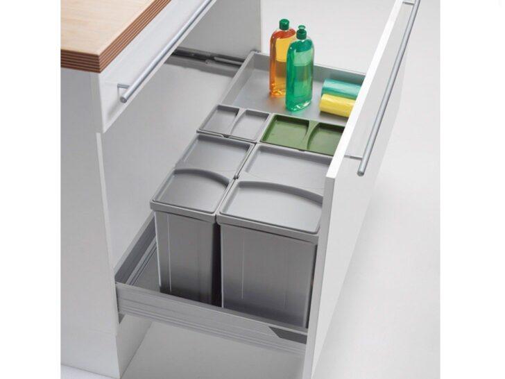 Medium Size of Wesco Pullboy Vario 80 120 Mit Bildern Mlleimer Kche Einbau Wohnzimmer Küchenabfalleimer
