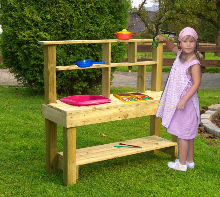 Medium Size of Spielküche Garten Spielkche Fr Den Matsch Kche Outdoor Kinder Lounge Set Sessel Lärmschutzwand Versicherung Schaukel Für Ausziehtisch Paravent Kugelleuchten Wohnzimmer Spielküche Garten