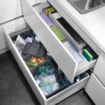 Abfallsystem Zubehr Und Ausstattungsdetails Ewe Müllsystem Küche Wohnzimmer Müllsystem