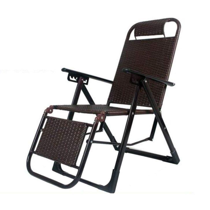 Medium Size of Lounge Klappstuhl Amazonde Ylcj Bro Wicker Chair Mittagspause Garten Loungemöbel Holz Sofa Sessel Günstig Set Möbel Wohnzimmer Lounge Klappstuhl