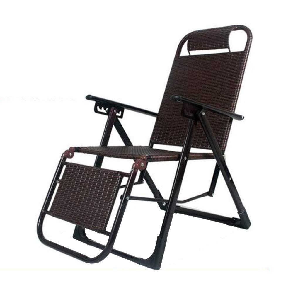 Full Size of Lounge Klappstuhl Amazonde Ylcj Bro Wicker Chair Mittagspause Garten Loungemöbel Holz Sofa Sessel Günstig Set Möbel Wohnzimmer Lounge Klappstuhl